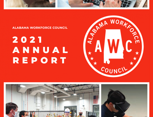 Alabama Workforce Council 2021 Annual Report